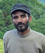 Tewodros Worku